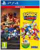Sonic Mania Plus and Sonic Forces Double Pack (PS4)