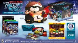 South Park The Fractured But Whole Collector`s Edition (XBOX One)