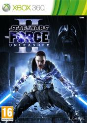 Star Wars The Force Unleashed II (XBOX 360)
