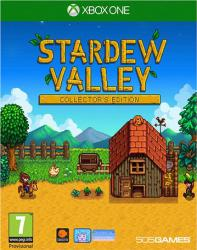 Stardew Valley Collector`s Edition (XBOX One)