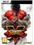 Street Fighter 5 - PC Game