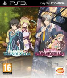 Tales Of Xillia & Tales Of Xillia 2 Double Pack (PS3)