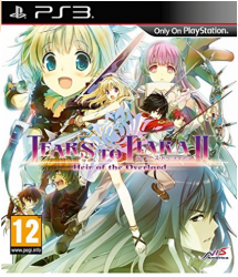 Tears to Tiara II: Heir of the Overlord (PS3)