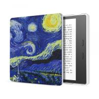 Tech-Protect Smartcase for Kindle Oasis 2 (2017), Starry Night