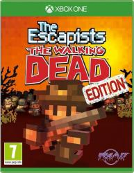 The Escapists Walking Dead (XBOX One)