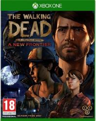 The Walking Dead The Telltale Series - A New Frontier (XBOX One)