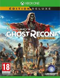 Tom Clancy`s Ghost Recon Wildlands Deluxe Edition (XBOX One)