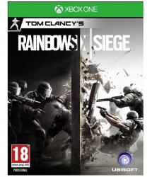 Tom Clancy`s Rainbow Six Siege (XBOX One)