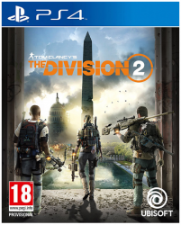 Tom Clancy`s The Division 2 (PS4)