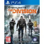 Tom Clancy`s The Division (PS4)