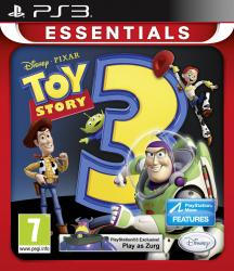Toy Story 3 Essentials (PS3)