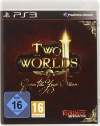 Two Worlds II Game of the Year Edition (PS3)