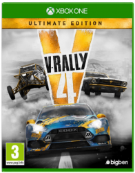 V-Rally 4 Ultimate Edition (XBOX One)