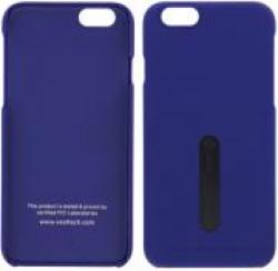 VEST ANTI-RADIATION CASE FOR IPHONE 6/6S BLUE