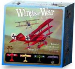 WINGS OF WAR DELUXE EDITION