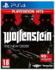 Wolfenstein The New Order Playstation Hits (PS4)