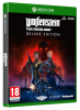 Wolfenstein Youngblood Deluxe Edition (XBOX One)